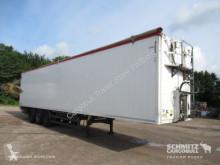 semi remorque Schmitz Cargobull Schubboden Standard