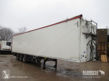 semi reboque Schmitz Cargobull Schubboden Standard