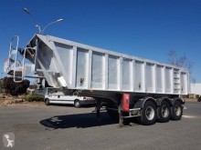 semi remorque General Trailers MULTIRUNNER TP 25m3