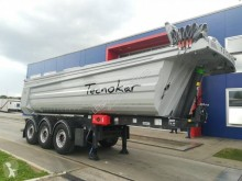 semi reboque TecnoKar Trailers