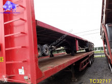 semirremolque General Trailers Flatbed