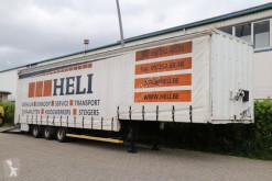Metaco *Sonstige Metaco - SS 33 41 semi-trailer