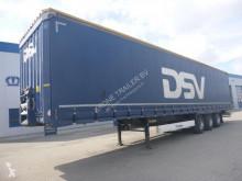 Krone Schiebeplanen Sattelauflieger Profi Liner semi-trailer