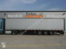 Kögel Schiebeplane, Edscha, Palettenkasten, BPW semi-trailer