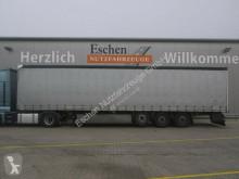 semi remorque Schmitz Cargobull Curtainsider, Palettenkasten, Luft/Lift