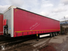 Wielton semi-trailer