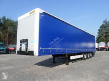 Wielton - FIRANKA COILMULDA 9 M STANDARD LEKKA MULDA DO STALI semi-trailer