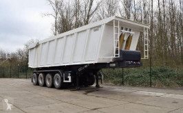 n/a TMH - 60-4 60 cbm 78 tons semi-trailer