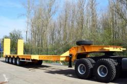 n/a TMH neuf semi-trailer