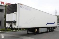 Wielton REFRIGERATOR SEMI-TRAILER NS 34 C semi-trailer