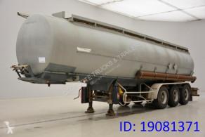 Trailor Tank 37769 liter semi-trailer