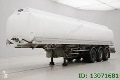 semi remorque LAG Tank 36000 liter