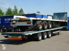 Van Hool PLATEAU TRAILER 2X semi-trailer
