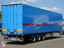 n/a Kelberg GESLOTEN OPBOUW / DOUBLE STOCK / HH VLOE semi-trailer
