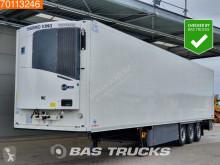 semi remorque Schmitz Cargobull Thermo King SLXi-300 Palettenkasten Blumenbreit