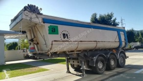 TecnoKar Trailers TOP semi-trailer