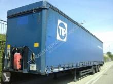 Kögel RIDEAUX COULISSANT MEGA semi-trailer