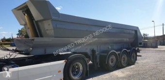 n/a Enrochement semi-trailer