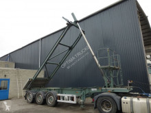 naczepa do transportu kontenerów LAG