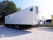 TecnoKar Trailers T3SP38 TMF T1 semi-trailer