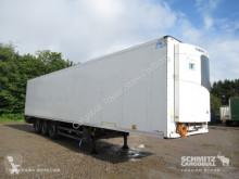 semi remorque Schmitz Cargobull Tiefkühlkoffer Multitemp Ladebordwand