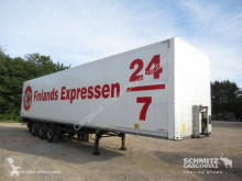 полуремарке Schmitz Cargobull Trockenfrachtkoffer