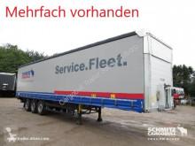 полуремарке Schmitz Cargobull Schiebeplane Standard