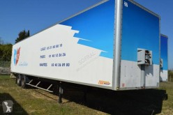 naczepa General Trailers Fourgon