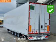 semi remorque Talson F1227 TAG FNA Mega Luftfracht-Aircargo Rollenbet Liftachse