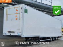 Talson F1227 TAG FNA Mega Luftfracht-Aircargo Rollenbet Liftachse semi-trailer