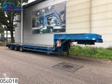 Nicolas Lowbed 54000 KG, Steel suspension, Lowbed, 3,5 en 2 inch / Duim kingpin semi-trailer