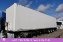 semi remorque Schmitz Cargobull SKO 24/ DOPPELSTOCK /ZURRLEISTE LASI