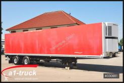 полуремарке хладилно Schmitz Cargobull