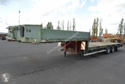 semi remorque Hangler 3 STZL-30 30 Ton Low Loader