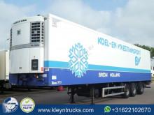 HTF HZO 39 meatrails semi-trailer