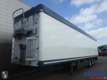 Knapen K100 90m3 Walkingfloor R/C unit semi-trailer