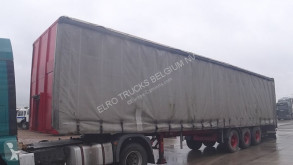 LAG O-3-39L (BPW-axles / DRUM BRAKES / FREINS TAMBOUR / BELGIAN TRAILER)
