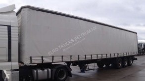 Tirsan XS126K10E4 (BPW-axles / DRUM BRAKES / FREINS TAMBOUR / GERMAN TRAILER) semi-trailer