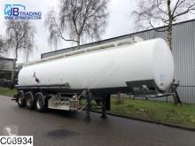 Trailor Fuel 37629 Liter, 4 Compartments, 0,44 bar semi-trailer