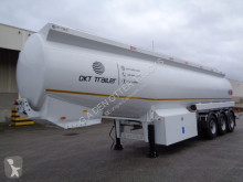 OKT PS121 40000L semi-trailer