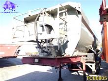 MOL Tipper semi-trailer