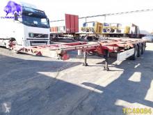 semi remorque Krone Container Transport