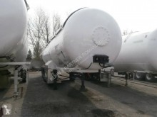 BC-LDS gas tanker semi-trailer