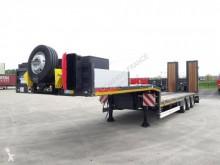 Kässbohrer SLS3 semi-trailer