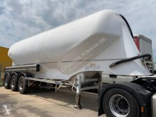 Omeps powder tanker semi-trailer