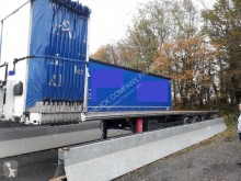 Schmitz Cargobull openbox Auflieger