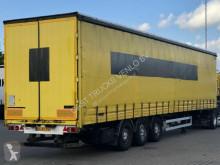 LAG tarp semi-trailer