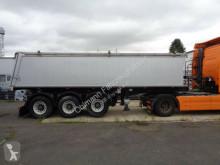Carnehl ALLU - Kippmulde - TÜV 8.2020 - 27 m3 semi-trailer