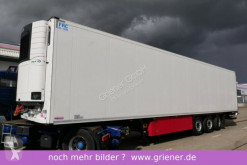semi remorque Schmitz Cargobull SKO 24/ DS / LBW / CARRIER 1550 / LENKACHSE
