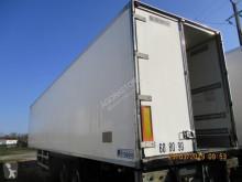Samro mono-temperature semi-trailer